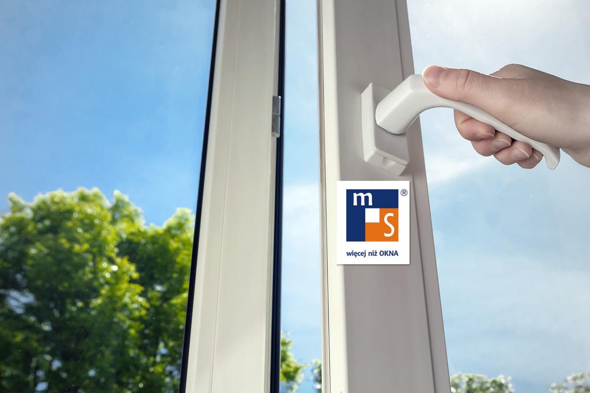 Promocja na okna MS