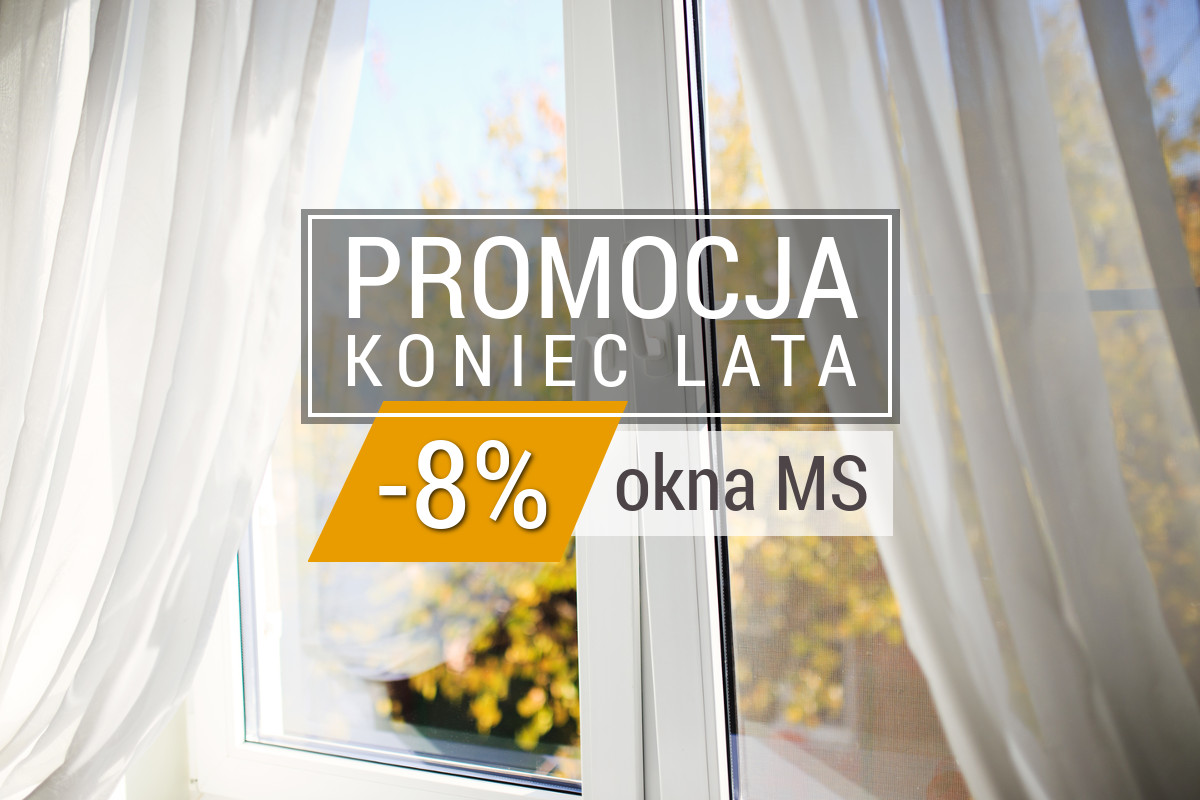 Okna MS